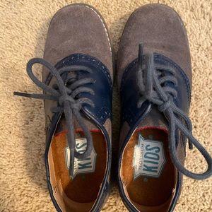 Kids Florsheim shoes